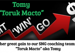 Tomy is coach at Bestpokercoaching.com