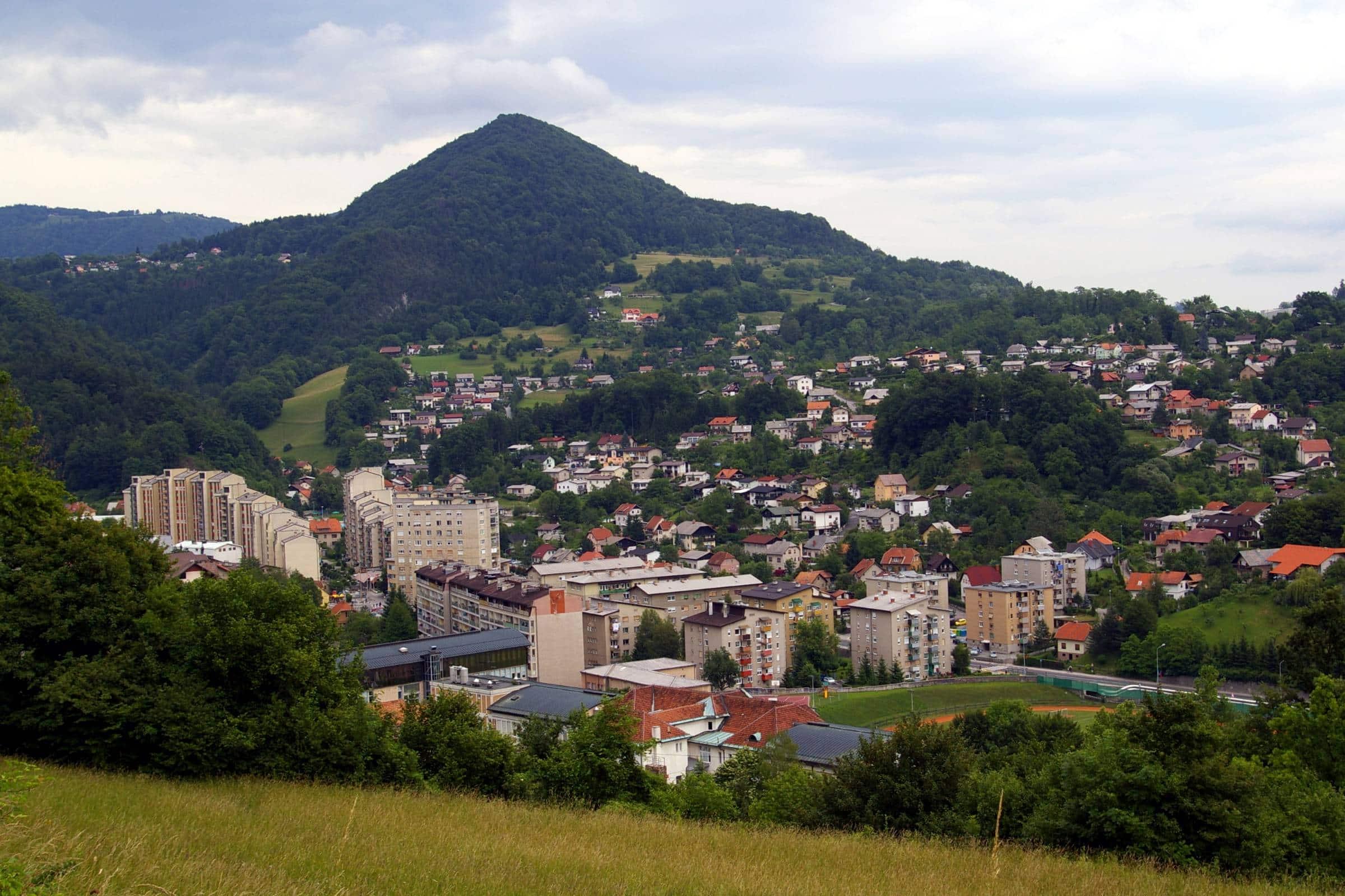 Trbovlje where Tomy from Bestpokercoaching lives
