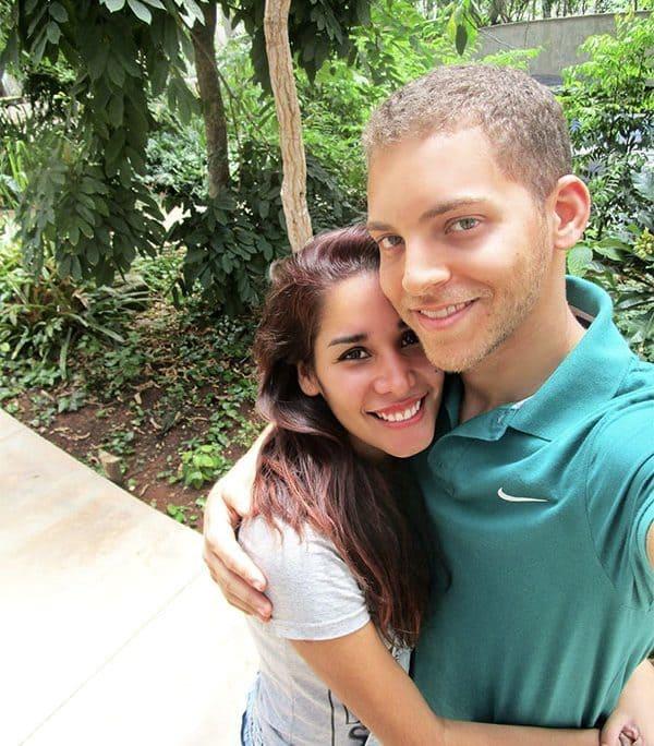 Dating in brazil
