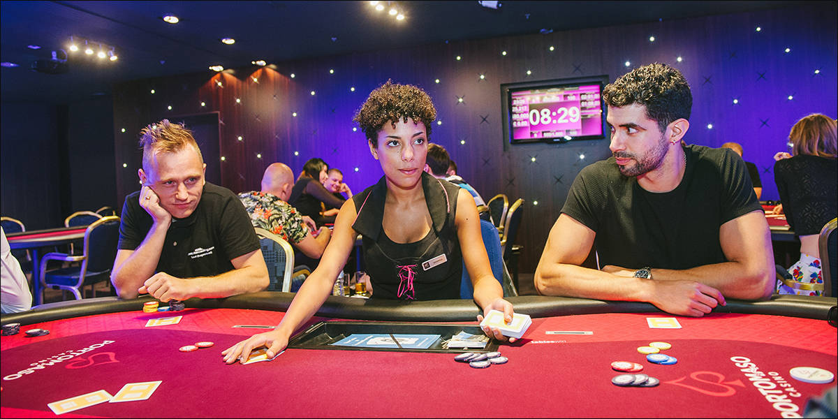 BPC Poker Camp 2016