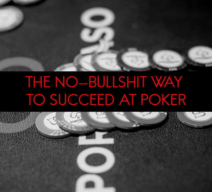 best poker strategy videos