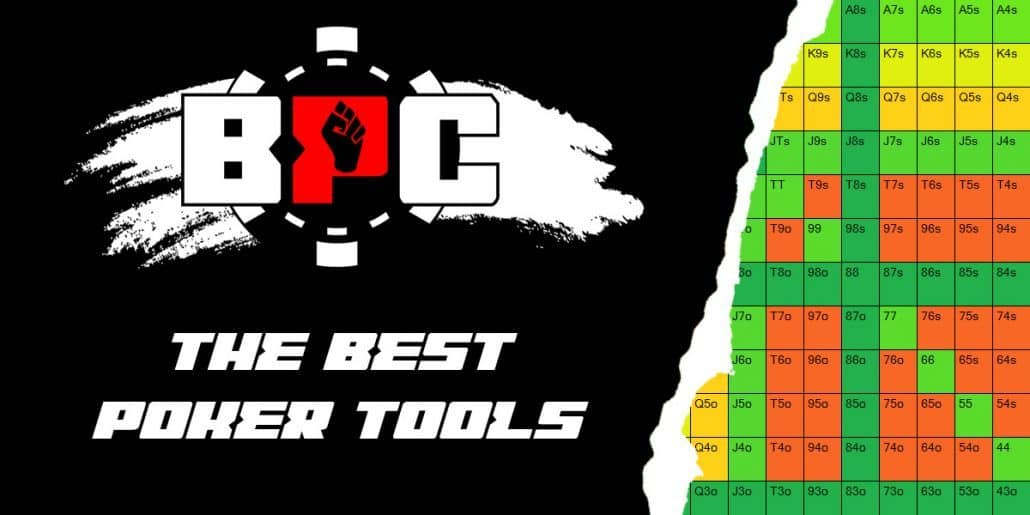 The Best Poker Tools in 2017 – Best Poker Coaching