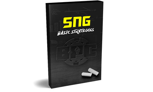 Poker book sng