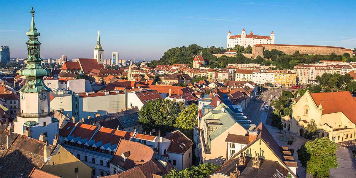 ZOOM slovakia