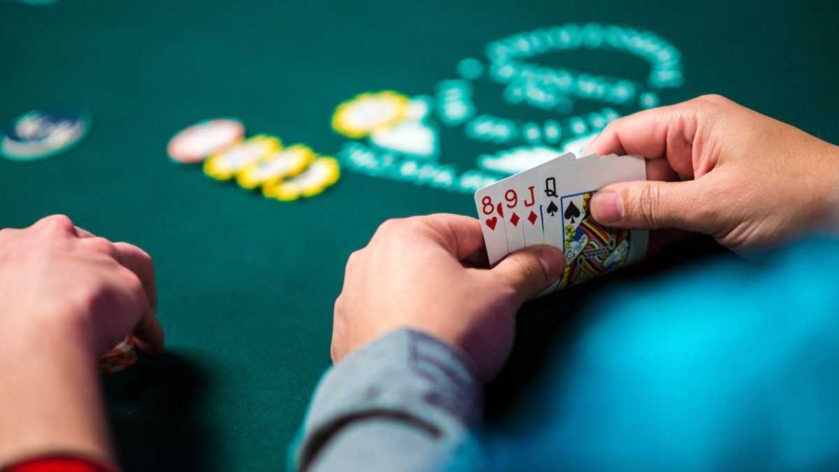 Anything But Holdem Top Eight Weird Poker Variants To Spice Your Poker Life Up Best Poker Coaching
